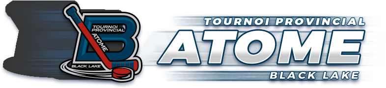 Tournoi Provincial Atome de Black Lake